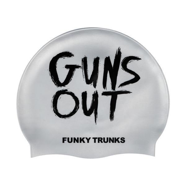 Casca Funky Trunks Guns Out