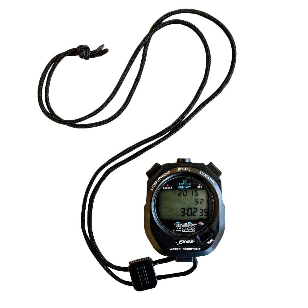 Cronometru Finis 3x 100memorii