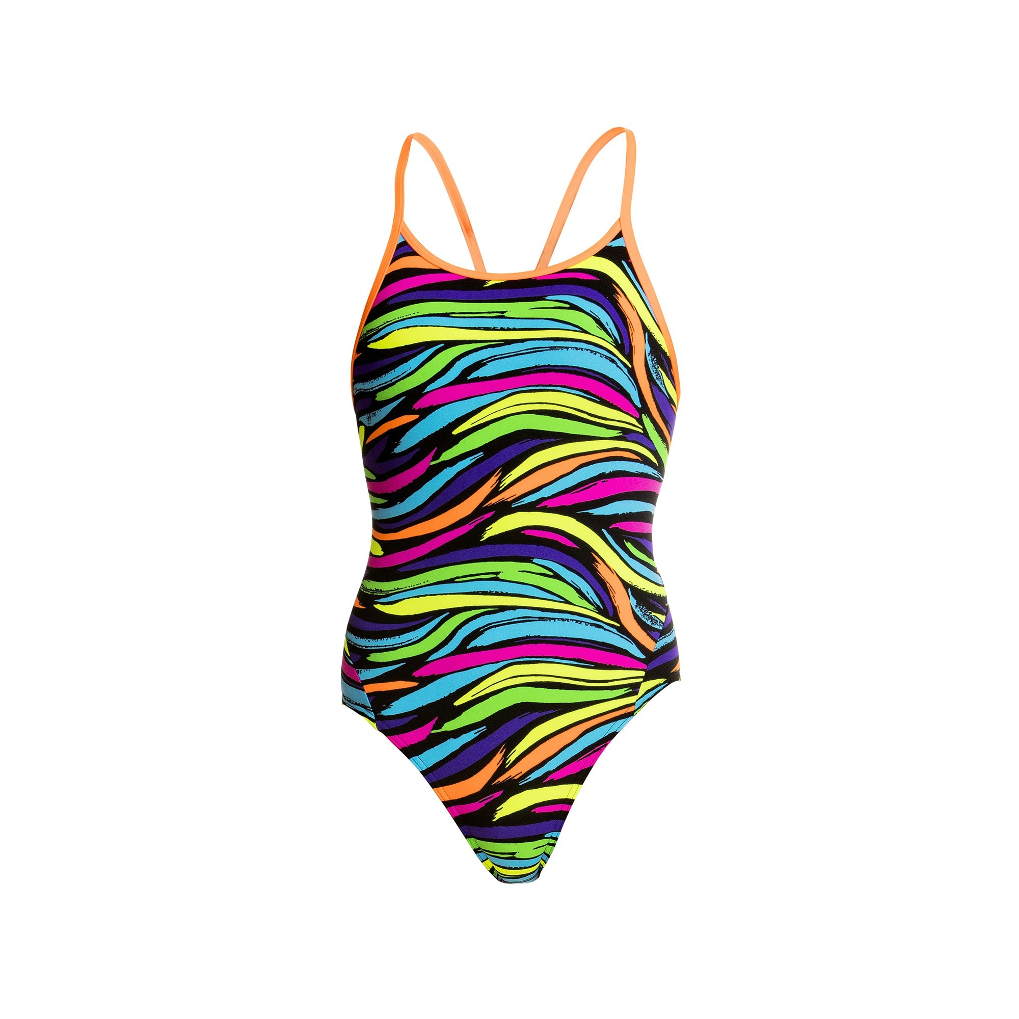 Costum fete Funkita Diamond Back Cosmic Comet