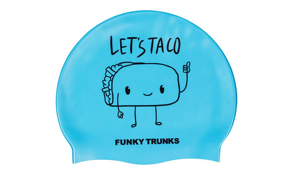 Casca Funky Trunks Lets Taco