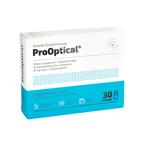 DuoLife Clinical Formula ProOptical
