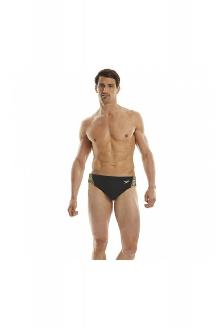 Slip Speedo Monogram