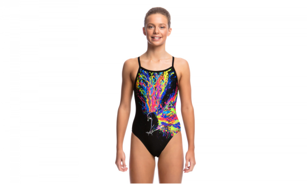 Costum fete Funkita Wing Attack