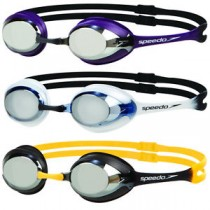 Ochelari Speedo Merit Mirror diverse culori