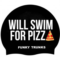 Casca Funky Trunks Will Swim 4 Pizza