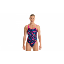 Costum fete Funkita Single Strap Fuse Bomb