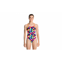 Costum fete Funkita Single Strap Tip Top