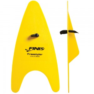 Palmare inot Finis Freestyle jr.