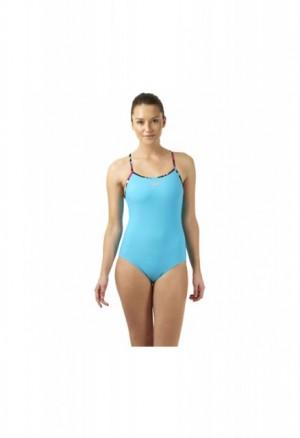 Costum de baie pentru femei Speedo rippleback