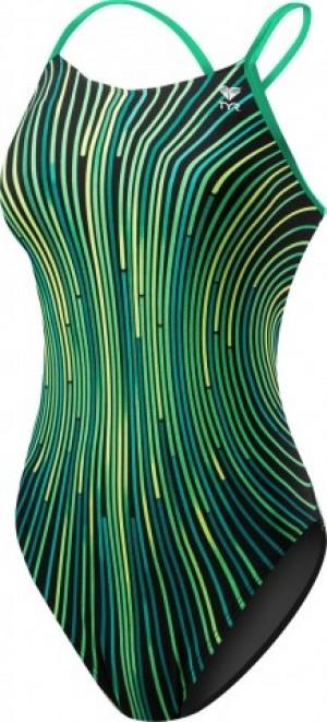 Costum Supersonic Diamondfit