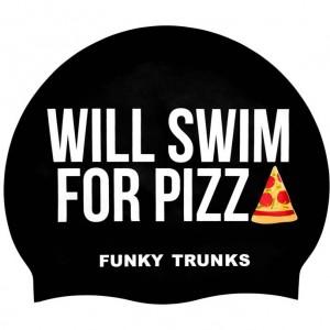 Casca Funky Trunks Will Swim 4 Pizza