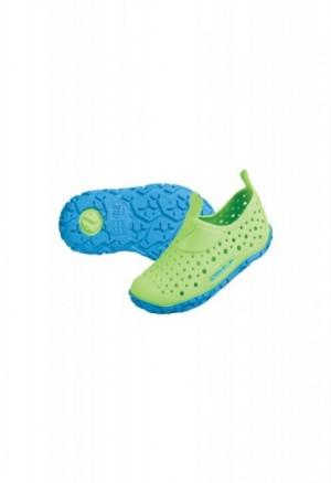 Papuci copii Jelly Aqua