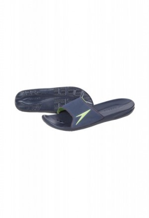 Papuci barbati Atami II