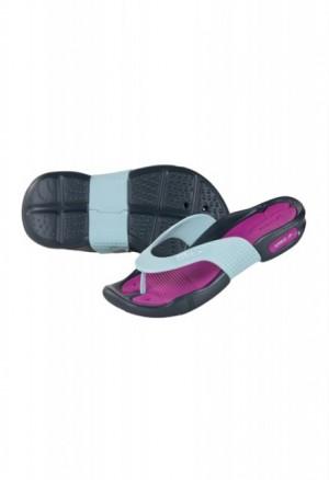 Papuci Speedo femei Pool Surfer