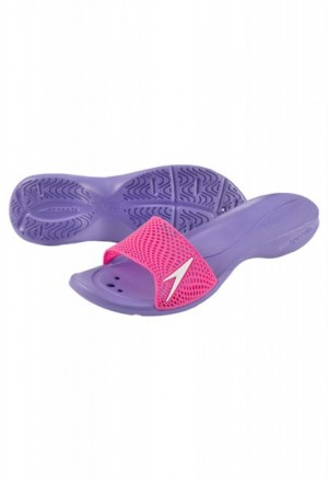 Papuci femei Speedo Atami II Max