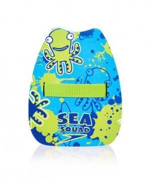Pluta spate pentru copii Sea Squad