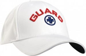 Sapca Guard