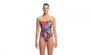 Costum femei Funkita Spray On