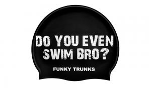 Casca Funky Trunks Swim Bro?