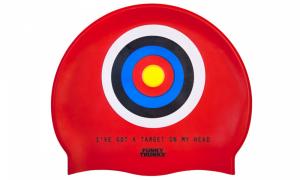 Casca Funky Trunks Target Head