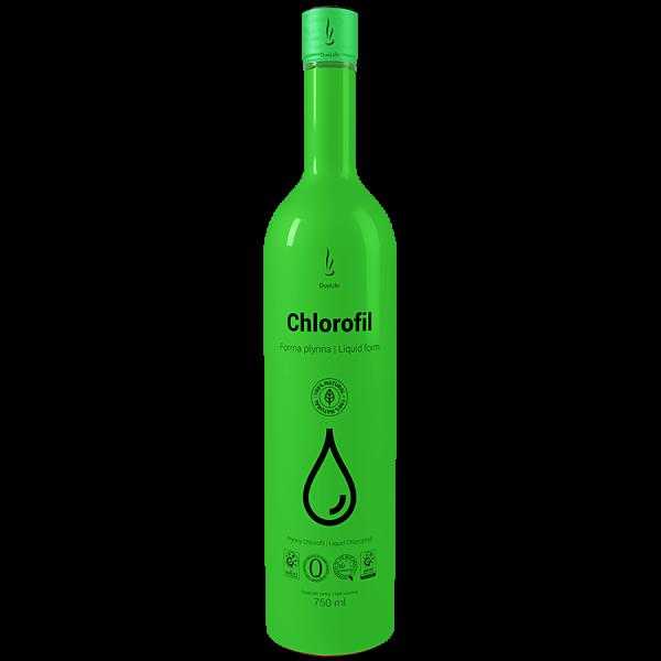 DuoLife Chlorofil – Clorofila